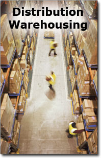 Distribution and Warehousing